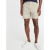 Ultimate Slim Built-In Flex Shorts for Men - 6-inch inseam