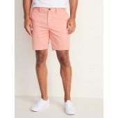 Ultimate Slim Built-In Flex Shorts for Men - 8-inch inseam