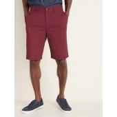 Slim Ultimate Built-In Flex Shorts for Men -10-inch inseam