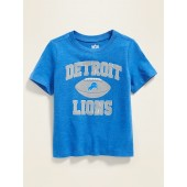 NFL® Team Graphic Tee for Toddler Boys