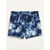 Breathe ON Utility-Pocket Shorts for Women -- 4.5-inch inseam