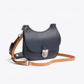 JAMES SMALL SADDLEBAG
