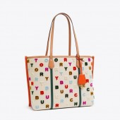 PERRY FIL COUPE TRIPLE-COMPARTMENT TOTE