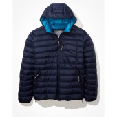 AE Hooded Puffer Jacket