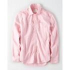 AE Long Sleeve Button Up Shirt