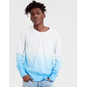 AE Long Sleeve Dip Dye T-Shirt