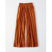 AE High-Waisted Knit Culotte