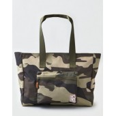 Lola Carry All Tote and Pouch