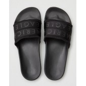 AEO Double Strap Slide Sandal