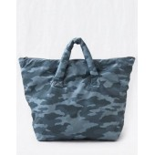 Aerie Puffy Tote Bag