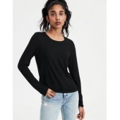 AE Soft & Sexy Long Sleeve Layering T-Shirt