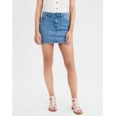 AE Ne(X)t Level High-Waisted Mini Skirt