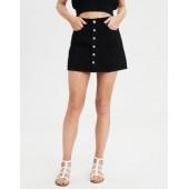 AE High-Waisted A-Line Skirt