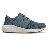 Kids Fresh Foam Cruz Knit