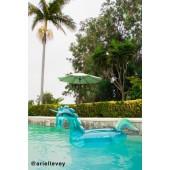 FUNBOY For UO Glitter Unicorn Pool Float