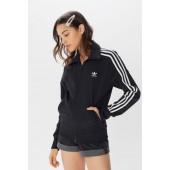 adidas UO Exclusive Superstar Trefoil Zip-Up Track Jacket