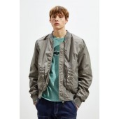 Alpha Industries L2-B Blood Chit Battlewash Bomber Jacket