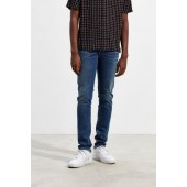 Citizens Of Humanity Noah Blue Skinny Jean