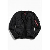 Alpha Industries UO Exclusive Cargo Jacket