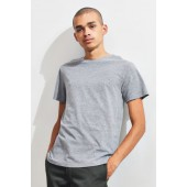 UO Washed Triblend Crew-Neck Tee