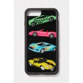 Wildflower Motorsport iPhone Case