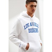 Mitchell & Ness Los Angeles Dodgers Hoodie Sweatshirt
