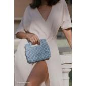 Olivia Beaded Mini Handbag