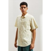 Katin Sakura Short Sleeve Button-Down Shirt
