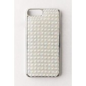 Skinnydip Disco Beads iPhone Case
