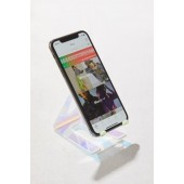 Iridescent Phone Stand