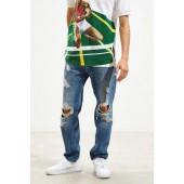 Levi's 502 Grated Slim Jean