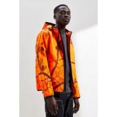 Realtree Camo Hooded Jacket