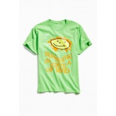 Sunshine Is A State Of Mind Tee