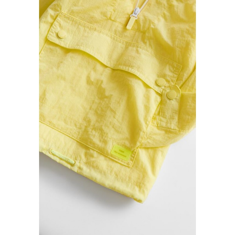 트렌더스 Trendus 자라 Neon Nylon Jacket 해외구매대행 즐겁고 행복한 글로벌 쇼핑