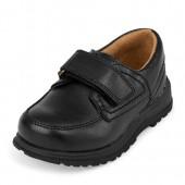 Toddler Boys Uniform Strap Loafer