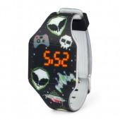 Boys Alien Digital Watch