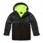 Boys 3-In-1 Jacket