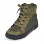 Boys Hi-Top Mason Shoe