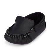 Baby Boys Moccasin Shoe