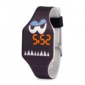 Boys Monster Digital Watch