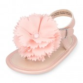Baby Girls Flower Sandal