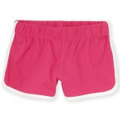 Girls Matchables Knit Dolphin Shorts