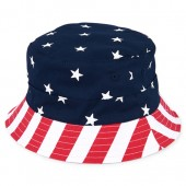 Baby And Toddler Boys Americana Bucket Hat
