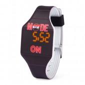 Boys Ninja Digital Watch
