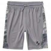 Boys PLACE Sport Side Stripe Basketball Shorts