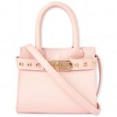 Girls Studded Bag