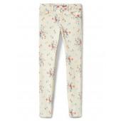 Superdenim Super Skinny Jeans in Floral with Fantastiflex