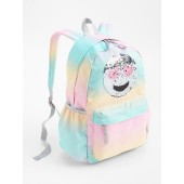 Flippy Sequin Ombre Backpack