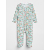 Cuddle & Play Footed One-Piece