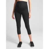 Ingrid and Isabel&#174 Crossover Panel Active Capris